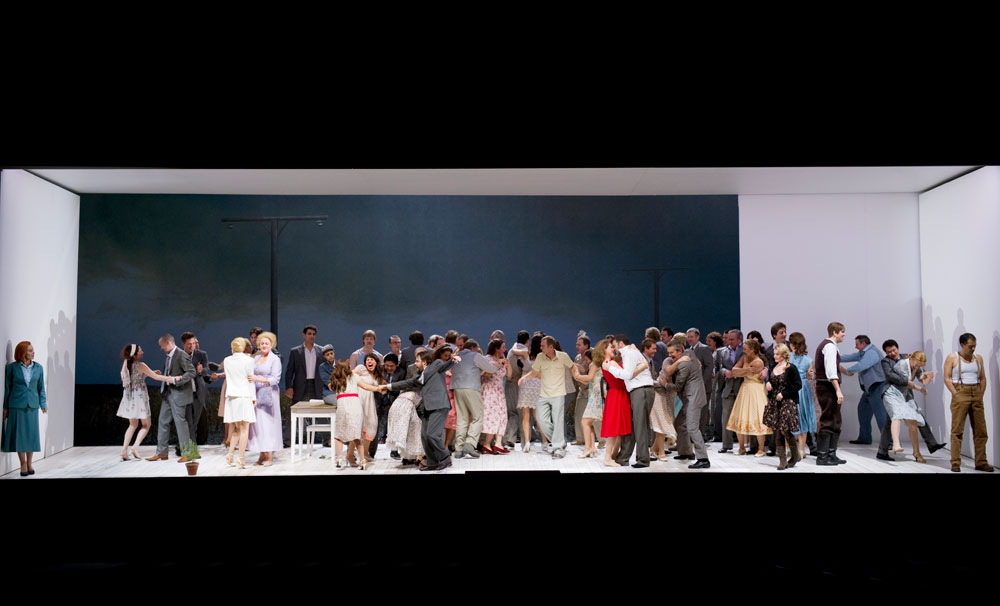 The Deutsche Oper's Production of Jenufa returns for three performances in February